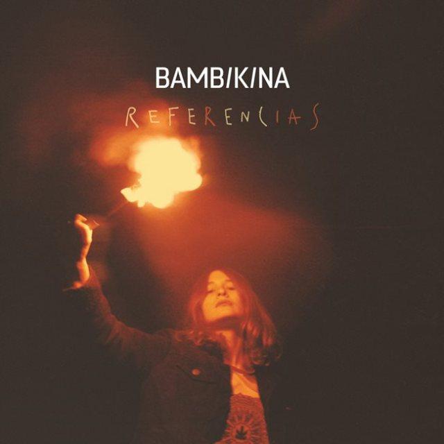 Bambikina presentara en el Dcode Fest su nuevo trabajo ¨Referencias¨