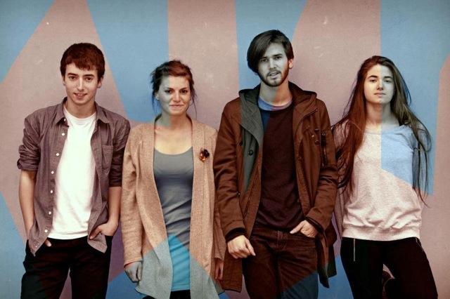 Belako será una de las bandas que estaran en la primera edición del Culture Fest