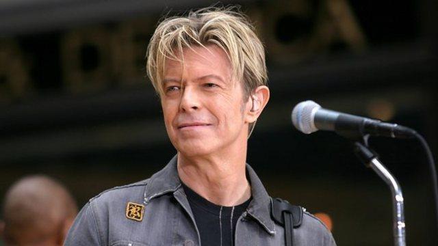 The Gouster será lo nuevo que podamos escuchar de David Bowie