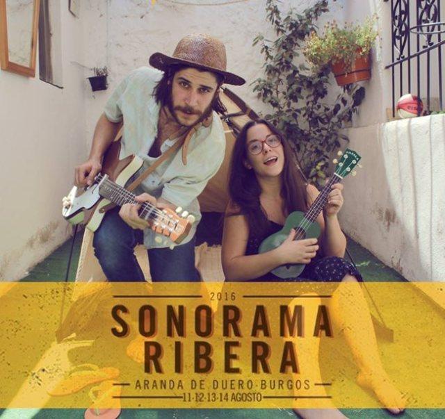 Fizzy Soup actuaran en el Sonorama Ribera 2016 tras ganar el concurso de bandas del festival.