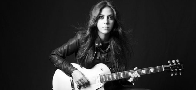 Nadia Sheikh es uno de los talentos a descubrir en el Fecstival 2016.