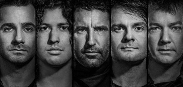 El regreso de Nine Inch Nails estaría muy cerca.