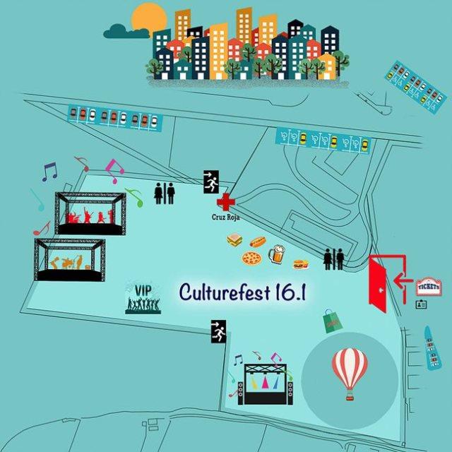 Plano Culture Fest
