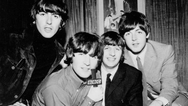 ¨Revolver¨supuso la ruptura de The Beatles con todo lo anterior.