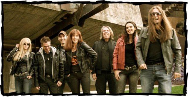 The Val será una de las bandas con las que podrán tocar los ganadores del Coca Cola Concerts Club