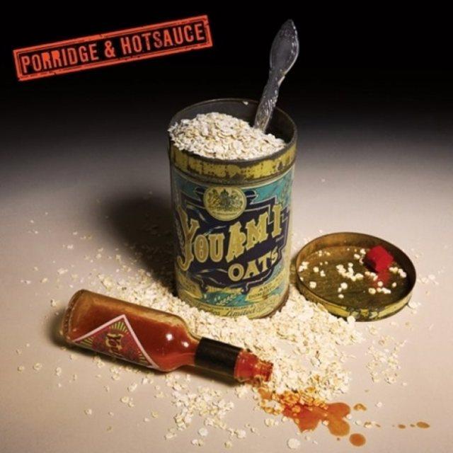 ¨Porridge & Hotsauce¨ es el nuevo disco de You Am I