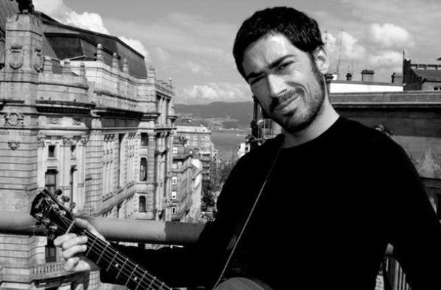Amaro Ferreiro presentara su nuevo trabajo durante el Big Up!