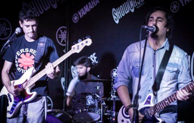 La gira de Jesus Ksavie Band comienza el 29 de Septiembre en el Hard Rock Cafe de Madrid.