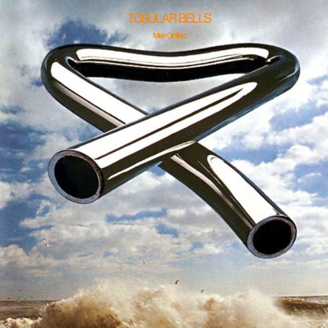 Tubullar Bells de Mike Oldfield