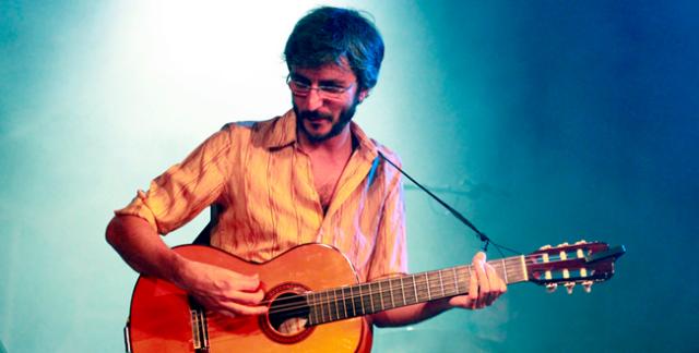 Xoel López.