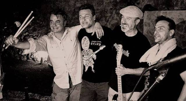 La banda Sulpank