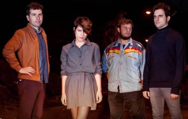 ¨Salve Discordia¨ es el nuevo disco de Triangulo de amor bizarro