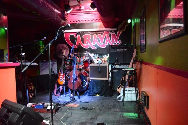 Sala Caravan