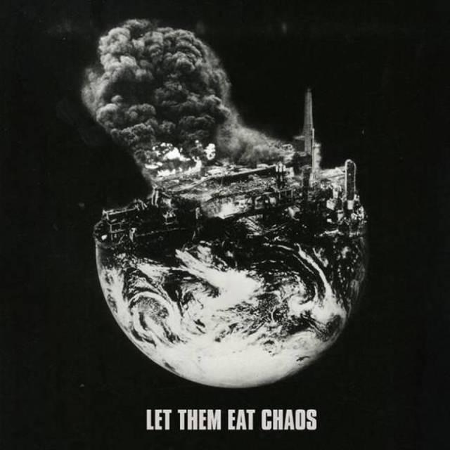 ¨Let Them Eat Chaos¨ es lo nuevo de Kate Tempest