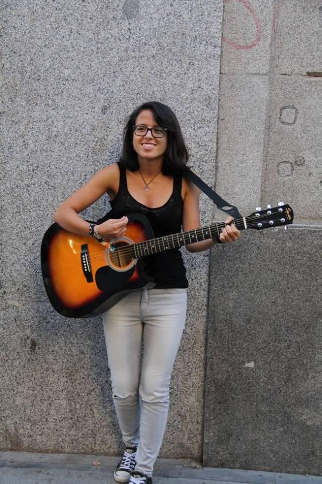 Paula Morais tiene una carrera músical ascendente como Paula Ferraz