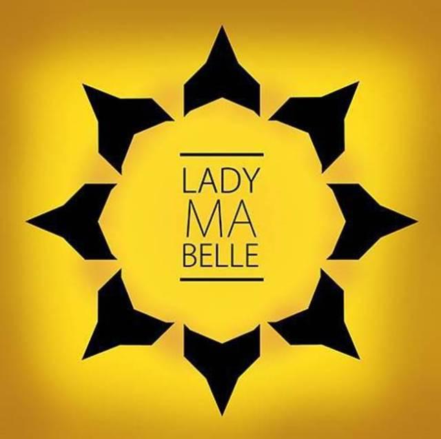 Lady Ma Belle presenta ¨Cobalto¨.