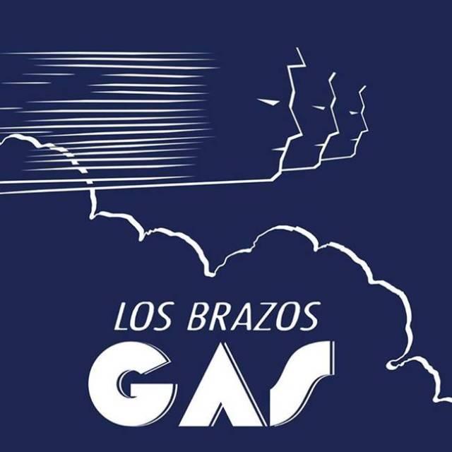¨GAS¨es lo nuevo de Los Brazos, Rock añejo