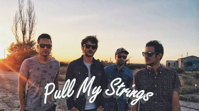 Pull My Strings