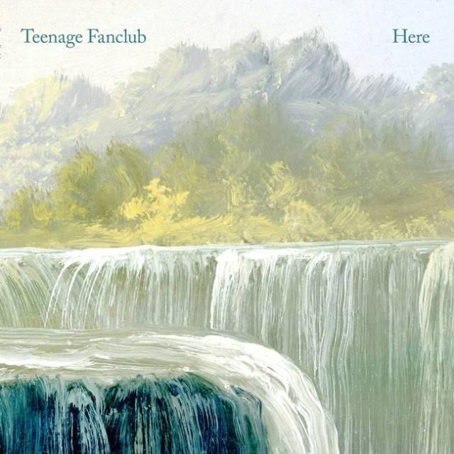 ¨Here¨es el nuevo disco de Teenage Funclub
