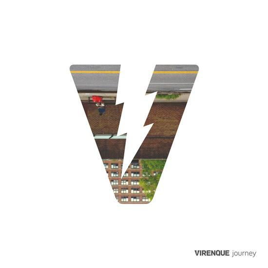 Virenque presenta su nuevo trabajo ¨The Wandererers´s Journey¨