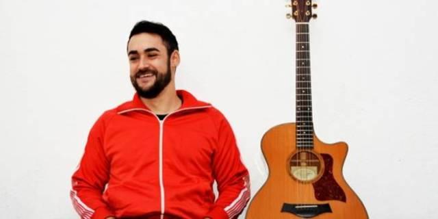 Dani Red acompañará a Miss Caffeina en su concierto de Talavera De La Reina