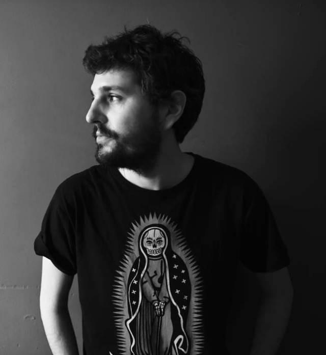 ¨Los Años Luz¨ es el último trabajo de Félix Lineker