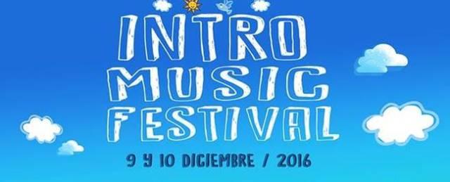 Valladolid vivirá la primera edición del Intro Music Festival