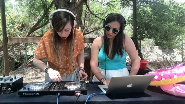 Bailaferias DJ