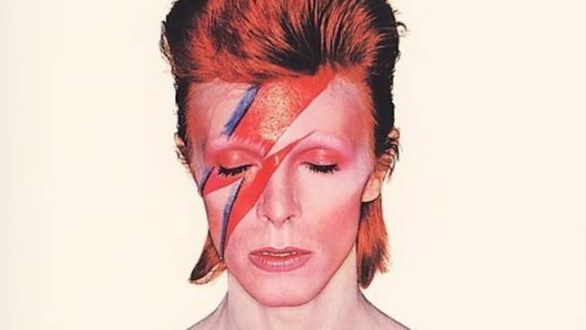 Eterno David Bowie