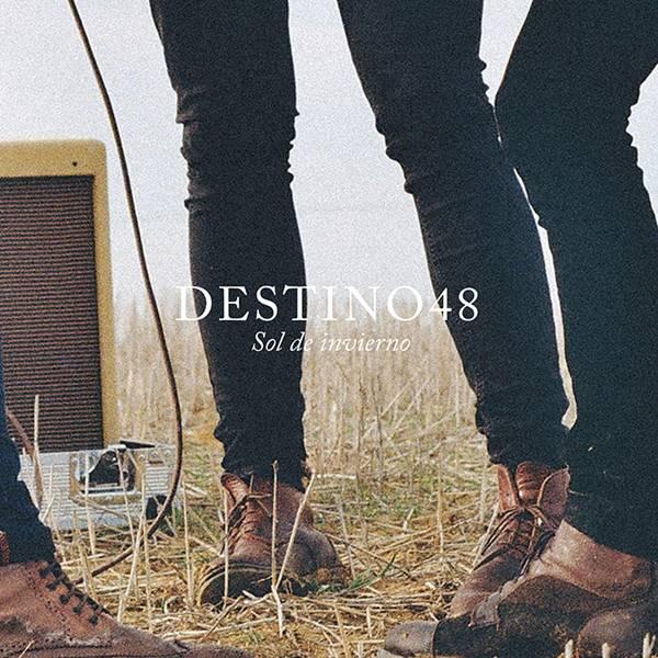 ¨Sol de invierno¨ es el nuevo trabajo de Destino48
