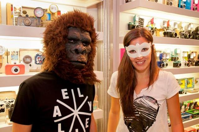 El y Ella DJ