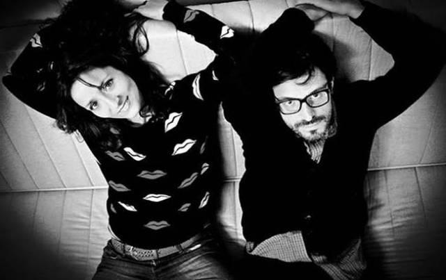 Estenopeica presenta su primer LP en la Sala Costello de Madrid