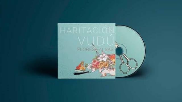 ¨Flores Falsas¨ es el nuevo EP de Habitación Vudú