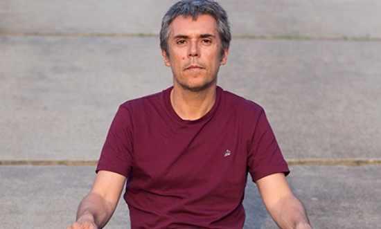 Iván Ferreiro estará presentando ¨Casa¨