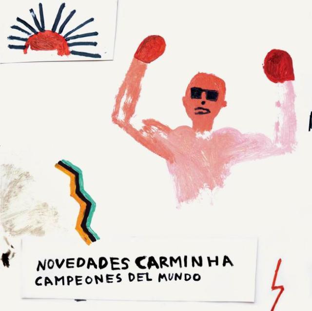 ¨Campeones Del Mundo¨, Novedades Carminha
