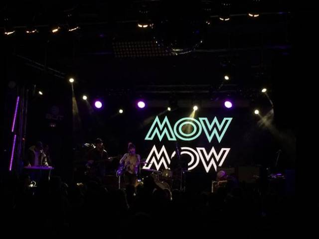 MOW en la Stereoparty 2017