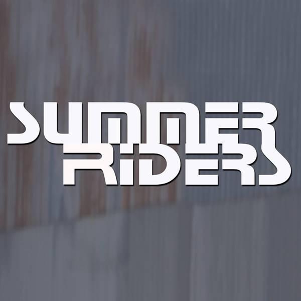 ¨Pequeño Cosmonauta¨ es el nuevo trabajo de Summer Riders