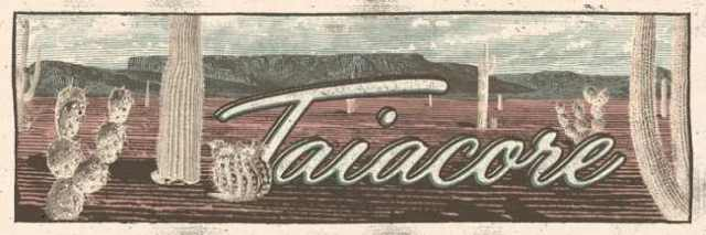 Taiacore publicó en Octubre su primer disco ¨Innocent¨