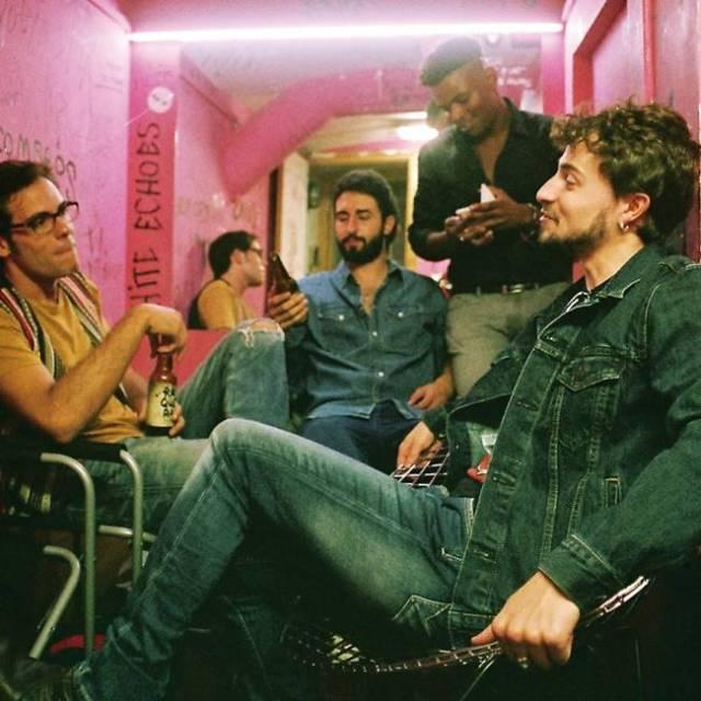 Tangerine Flavour es la segunda banda confirmada para el Music Pills a Arctic Monkeys