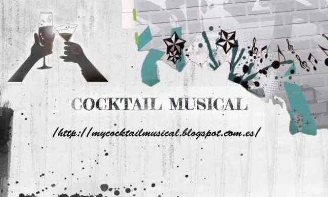 Entrevista a Cocktail Musical