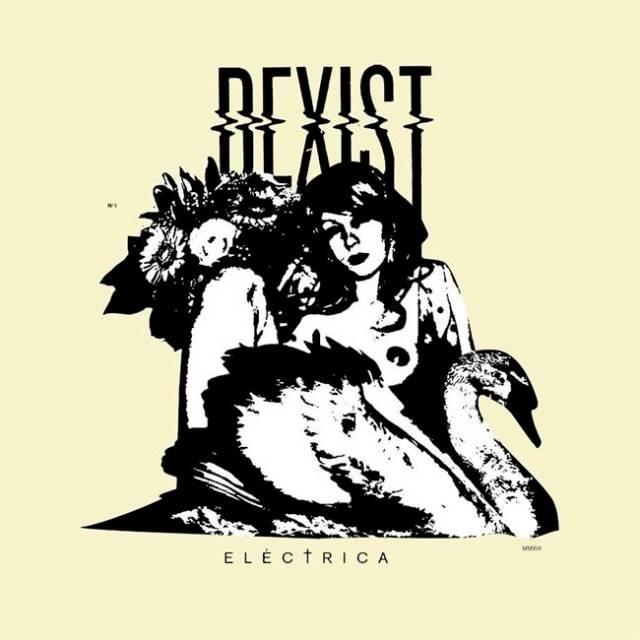 ¨Electrica¨ es el nuevo trabajo de Dexist