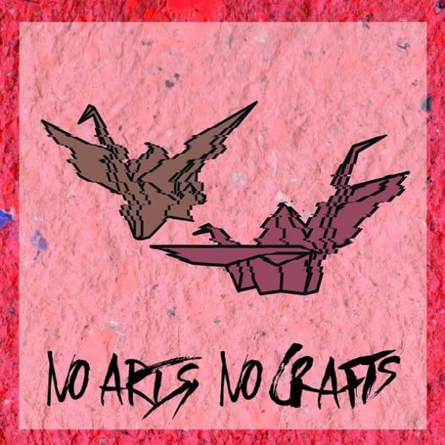 No Crafts presentan su nuevo trabajo el vienes en El Café La Palma