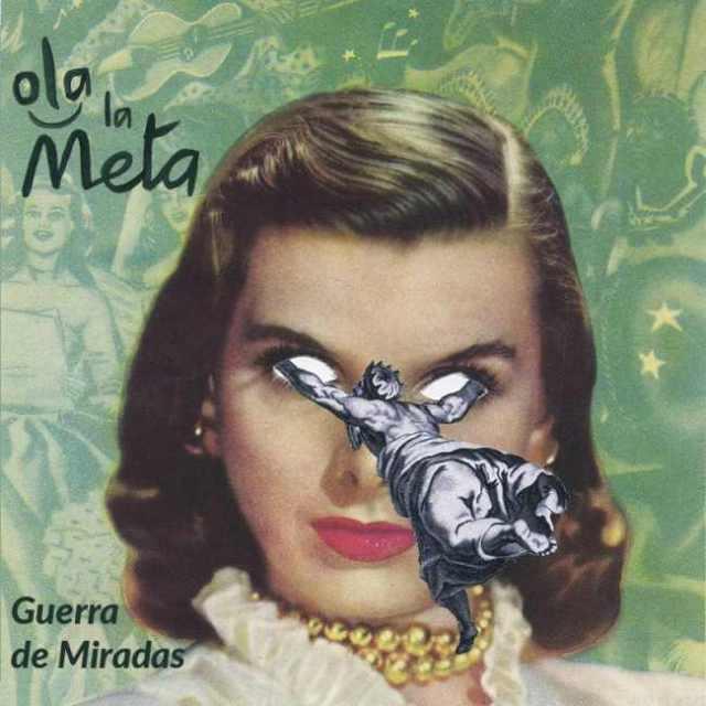 Ola La Meta presenta su nuevo EP