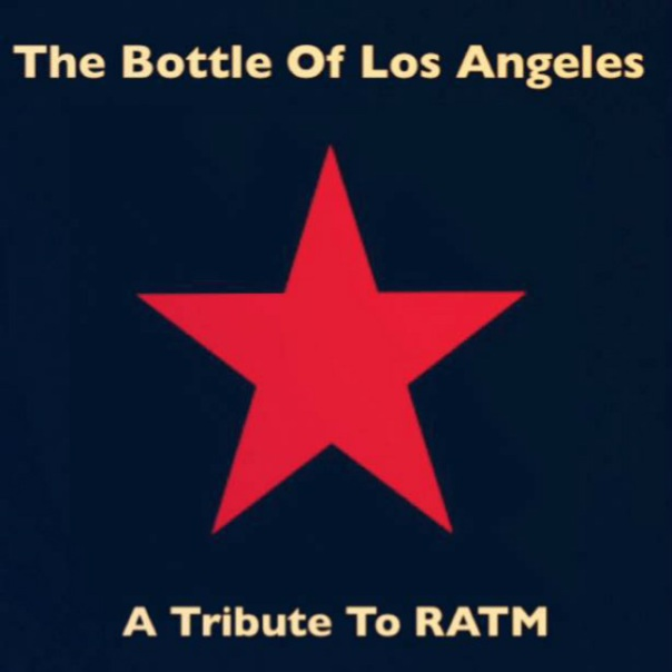 The Bottle Of Los Angeles