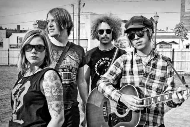 The Dandy Warhols visitan Madrid y Barcelona
