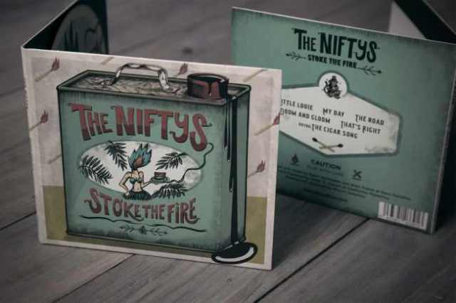 The Niftys