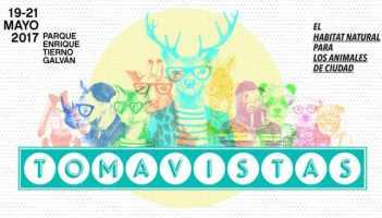 Festival Tomavistas se celebrara del 19 al 21 de Mayo