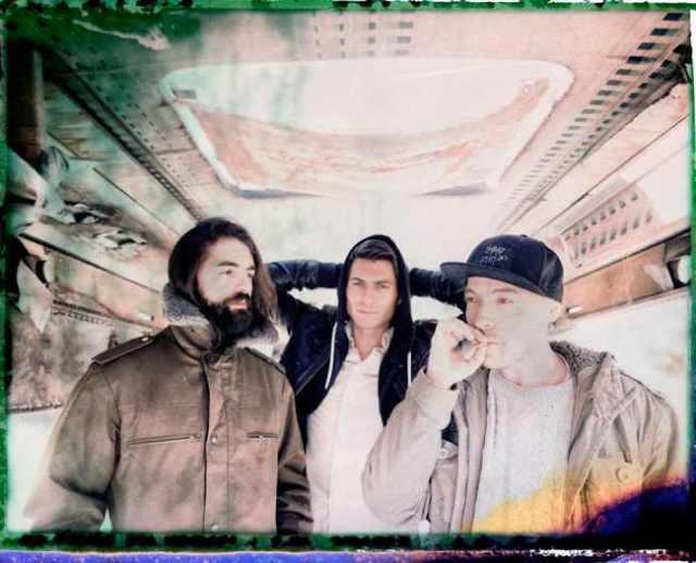 AnteS formaran parte del Music Pills a Arctic Monkeys