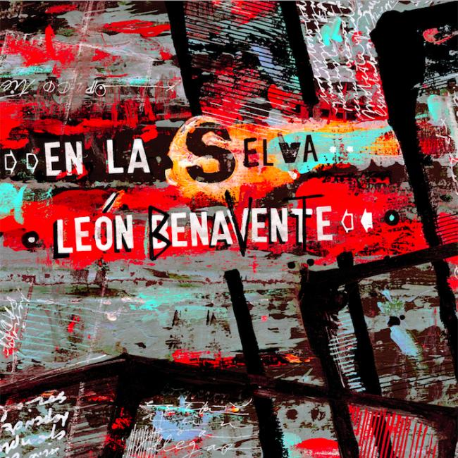 Nuevo EP de León Benavente
