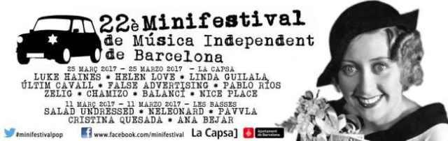 mini-festival